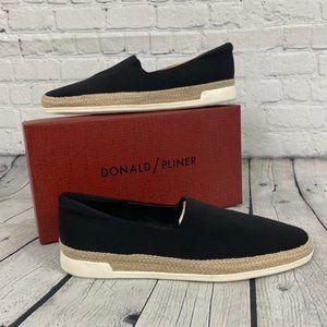 Donald Pliner Polette Crepe Loafer
